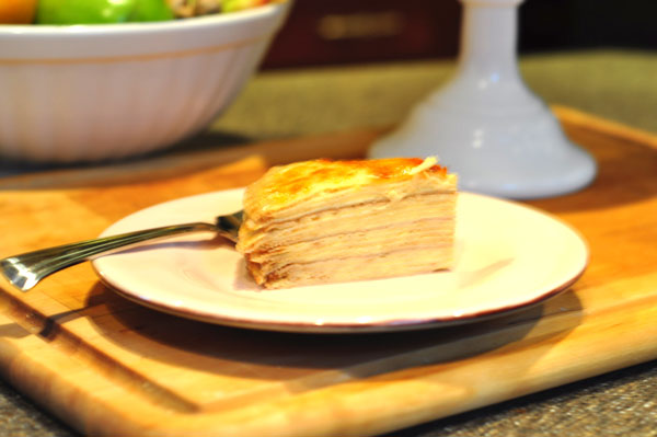 Crepe-Cake-delicous-layers