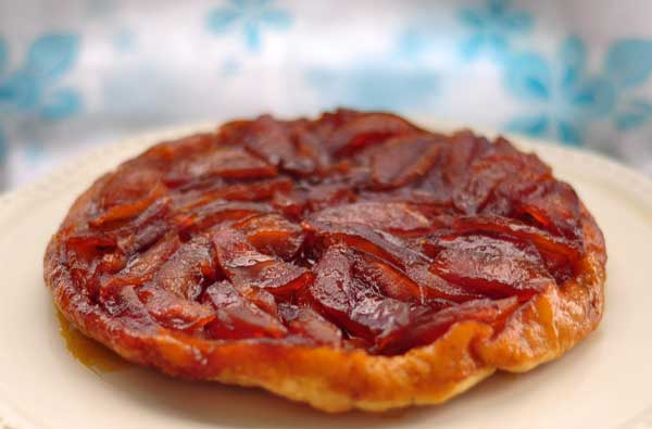 Apple Tarte Tatin-The French Apple Pie